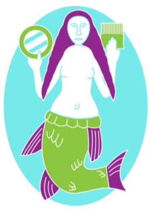 The Leading Question Mermaid